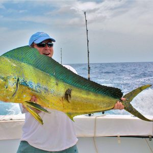 Planning Overnight Fishing Trips in the Gulf