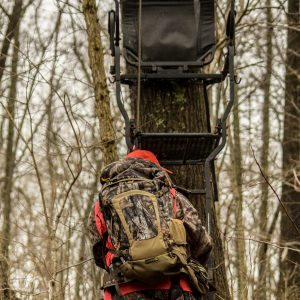 Tree Stand Hunting Tips That Make a Difference
