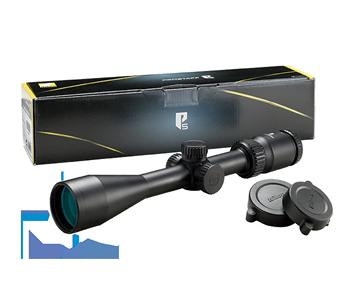 Nikon Introduces PROSTAFF P5 Riflescopes