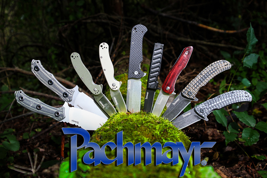 Pachmayr Knives