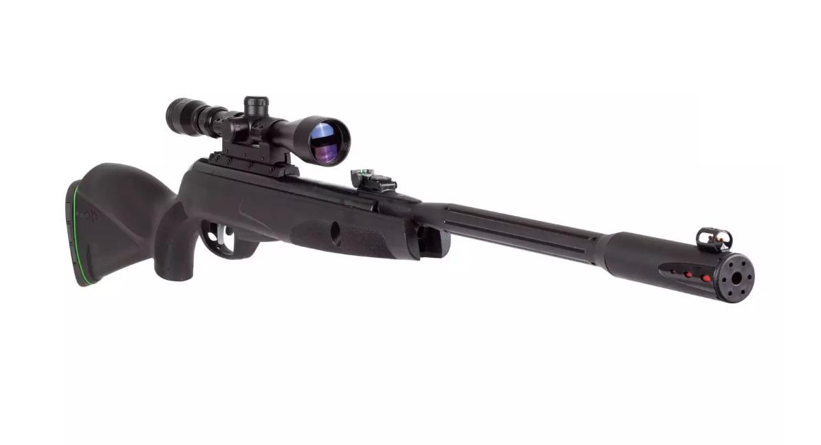 Gamo Whisper Fusion Mach 1 Scoped Air Rifle