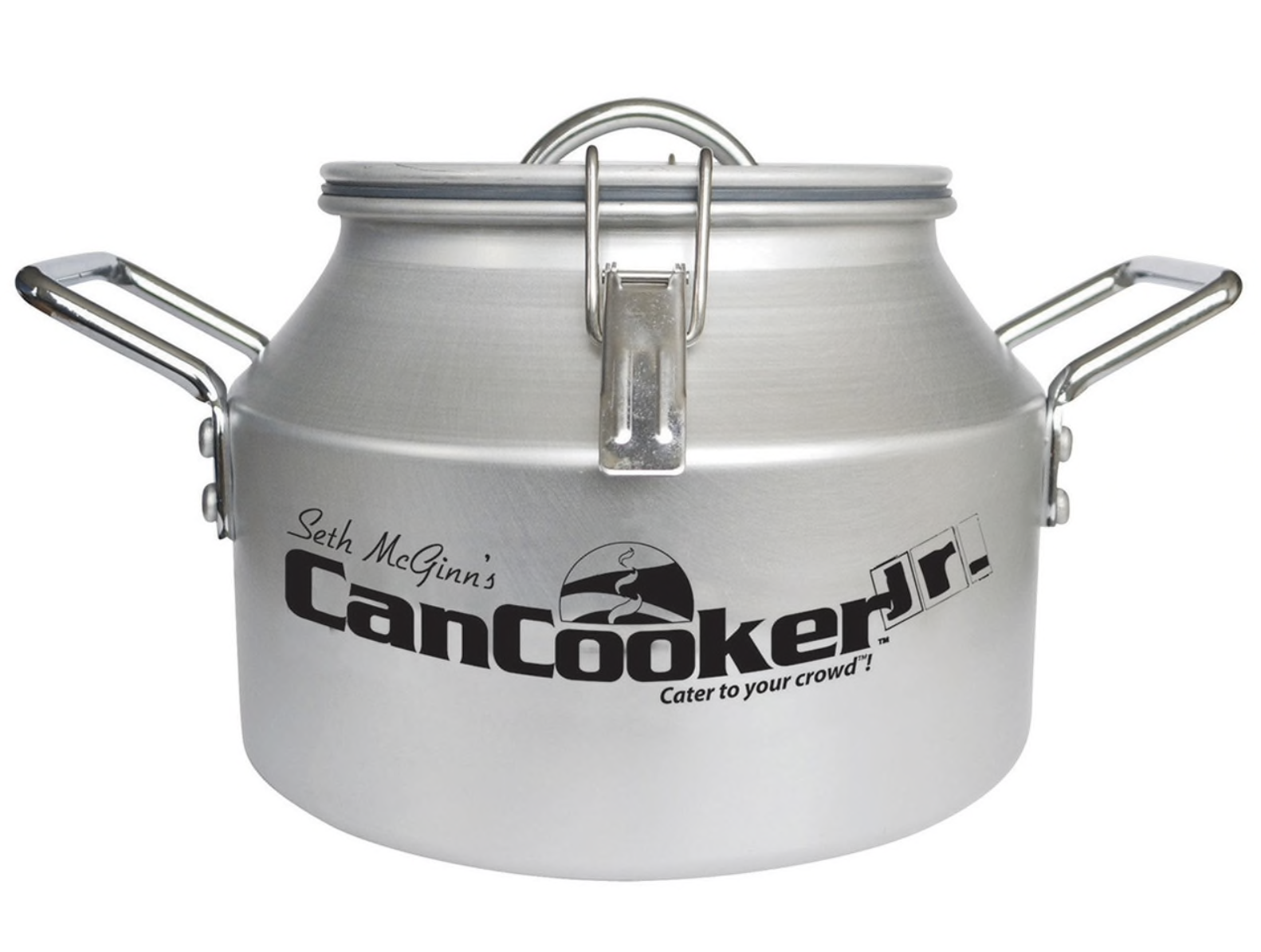 Seth McGinn's CanCooker Jr