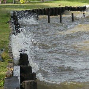 Seawall Construction and Seawall Repair for Waterfront Property
