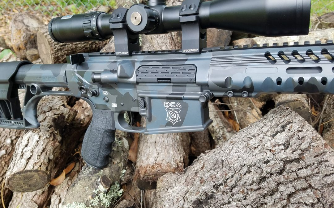 Selecting the Best Tactical Hunting Rifle