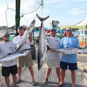 "Flora-Bama Deep Sea Fishing Rodeo 2020 ""Funner"" Than Ever"