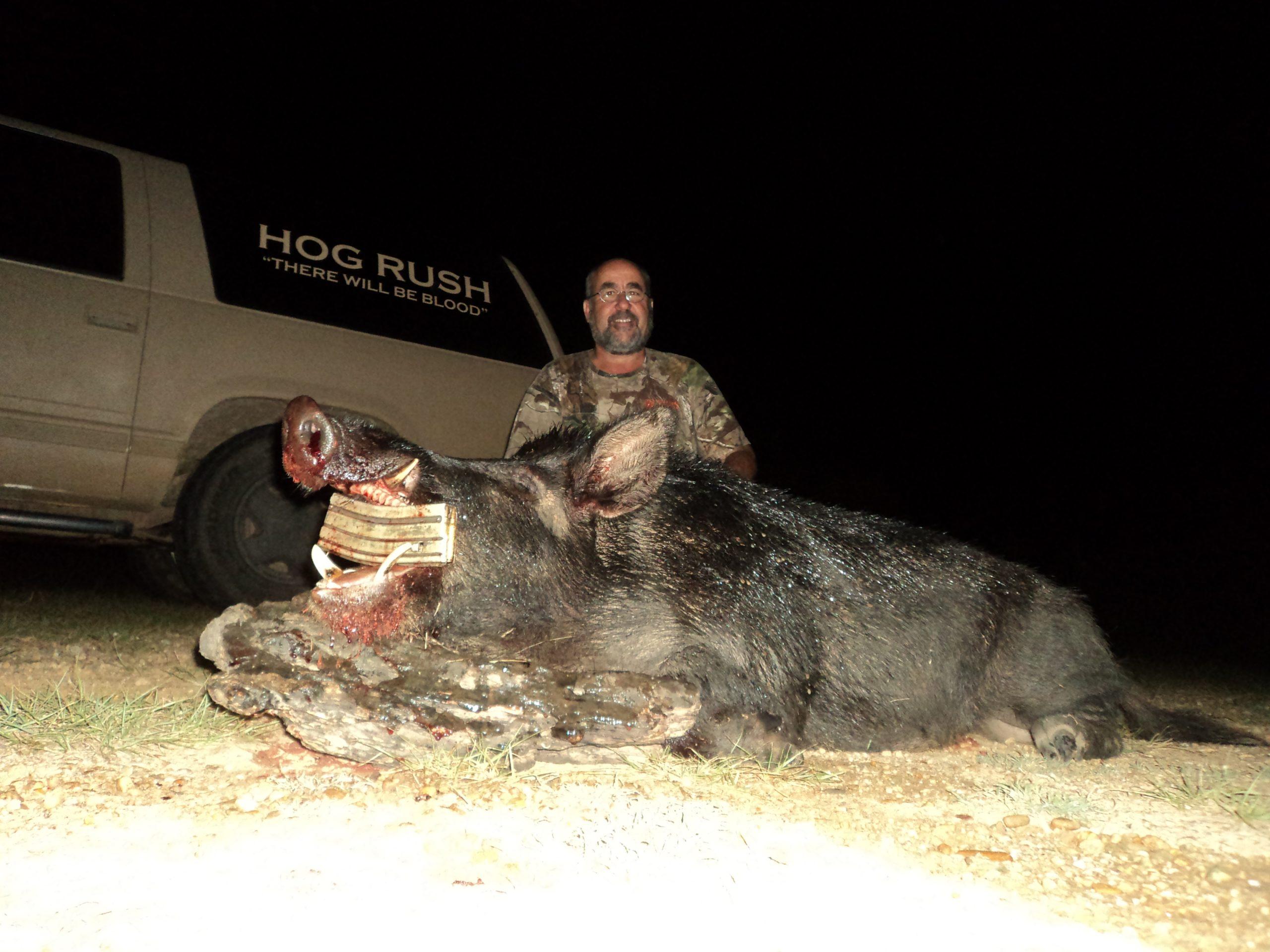 Alabama Hog hunting tips and tricks