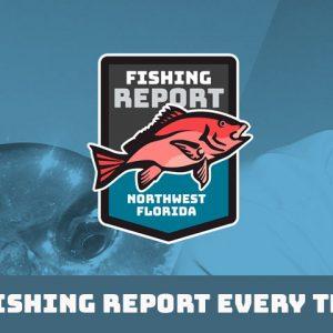Northwest Florida Fishing Report Podcast