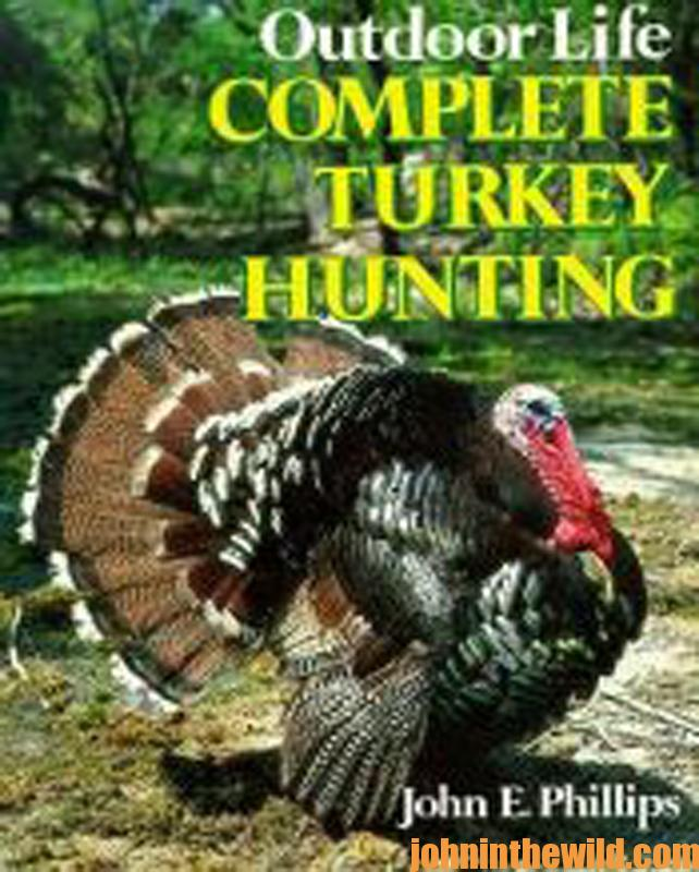 Complete Turkey Hunting book cover
