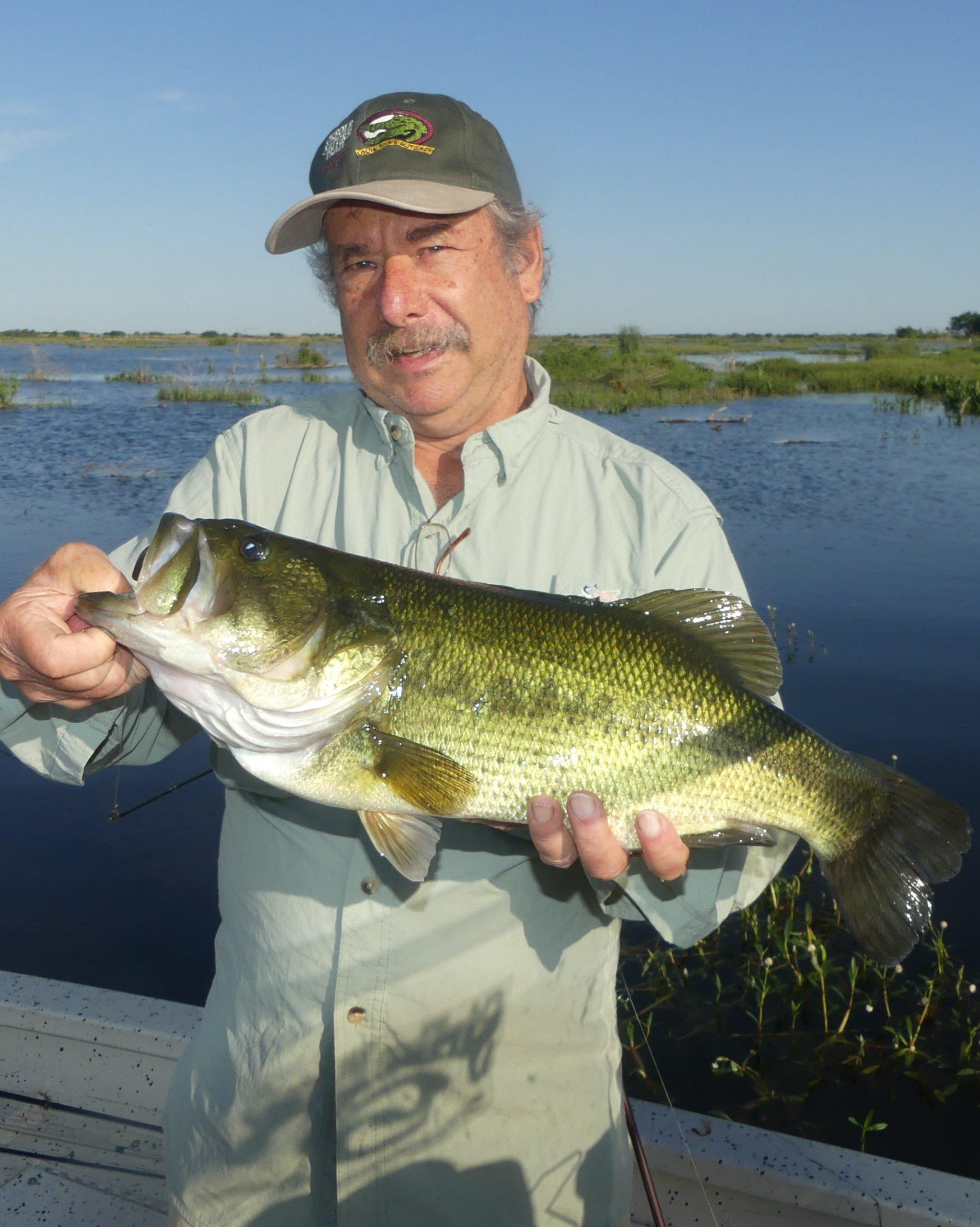 fishing vacations in Alabama