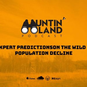 Expert Predictions on the Wild Turkey Population Decline