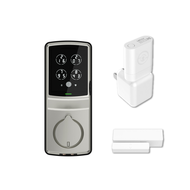 Lockly Secure Pro Smart Lock