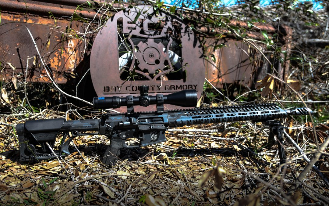 Designing a Custom AR for Your Needs