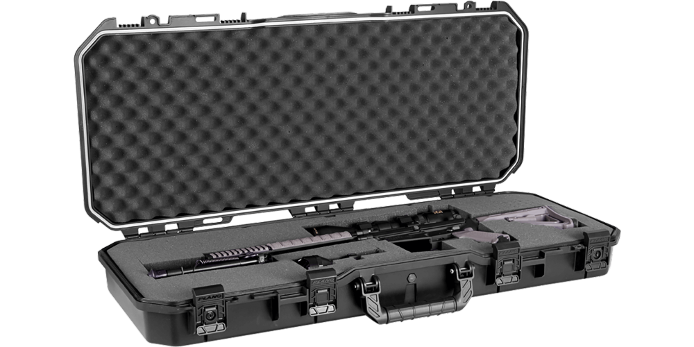 Plano All-Weather Rifle Case