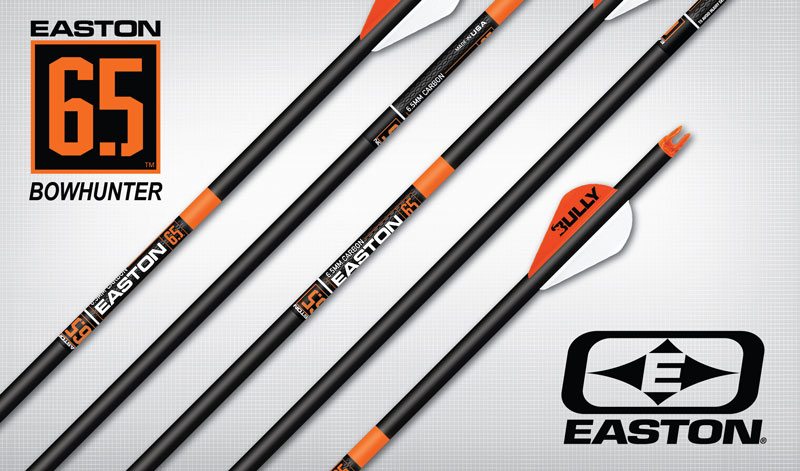 Easton 6.5 Arrows