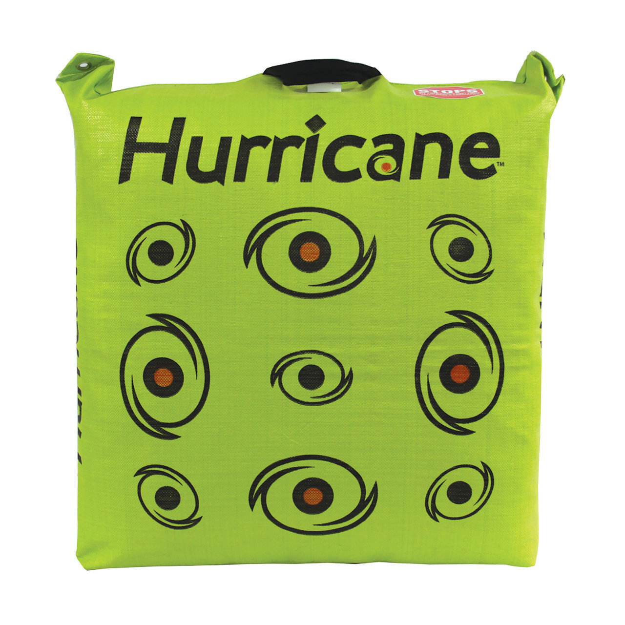 hurricane archery bag