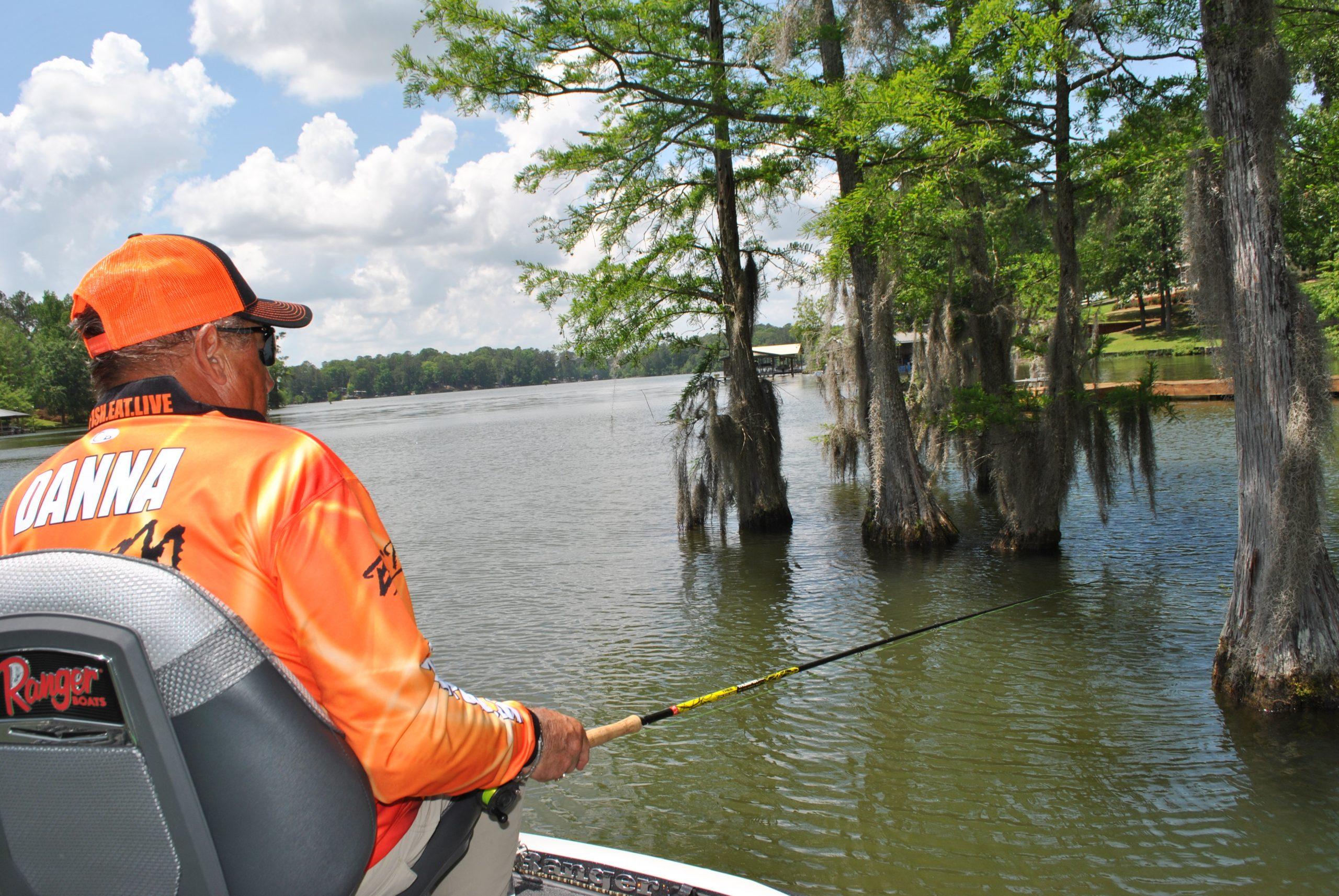 best crappie fishing rod jigging pole