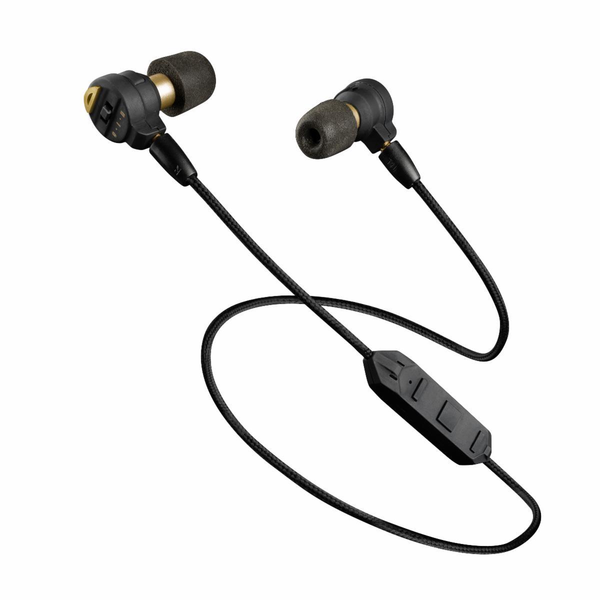 Pro Ears Stealth Elite Bluetooth Electronic Ear Buds