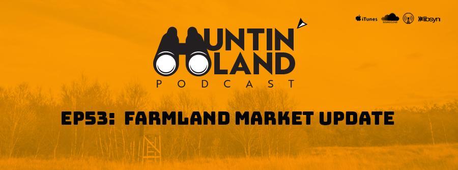 farmland market value buy and sell