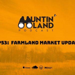 Farmland Market Update