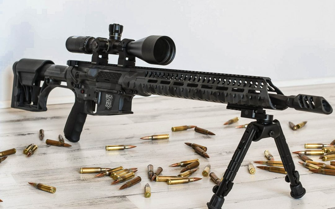 Comparing the 350 Legend Ballistics in a Modern Sporting Rifle
