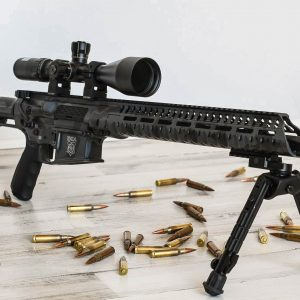 Comparing the 350 Legend Ballistics in a Modern Sporting Rifle