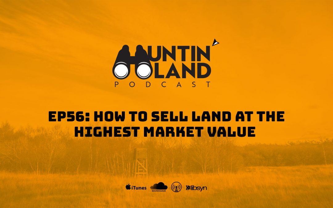 How To Sell Land At The Highest Market Value