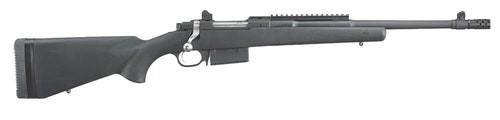 Ruger Lightweight .350 Legend Scout Rifle