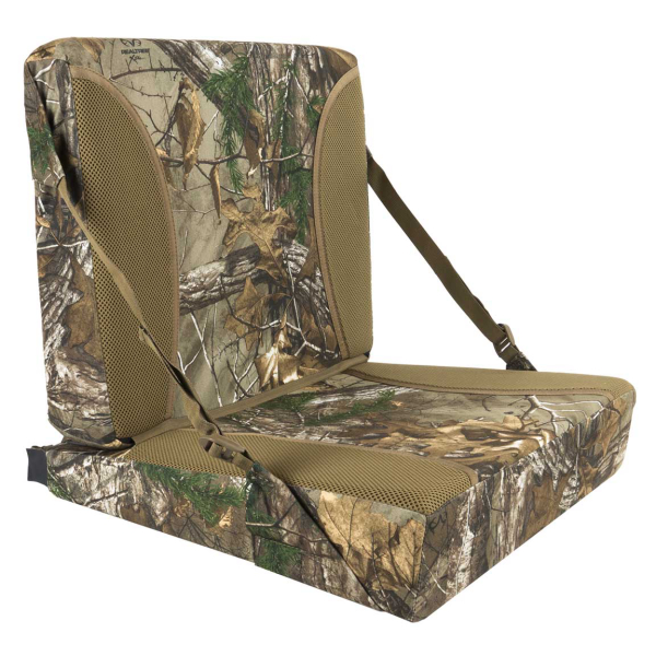 ThermaSeat® D-Wedge Cushioned Seat