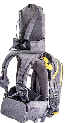 Our Expedition  Backpack Child Carrier