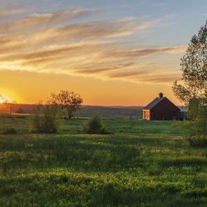Understanding Land Lot Loans for Rural Residences
