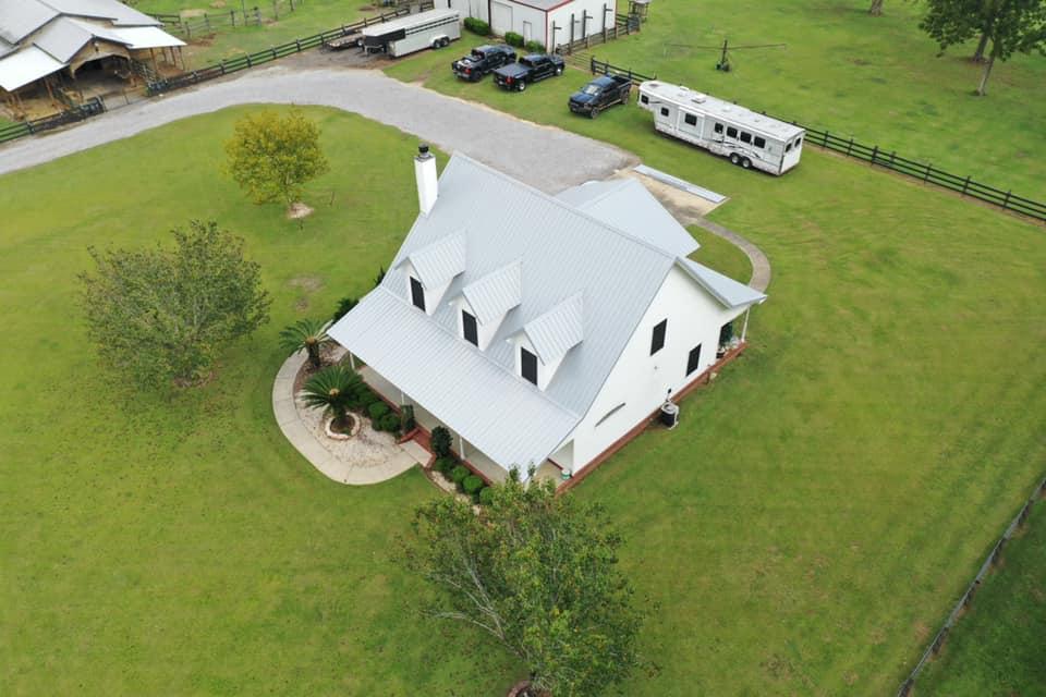 hurricane proof roof