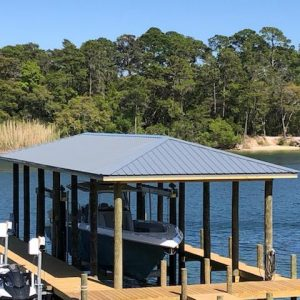 How to Build a Hurricane-Proof Roof