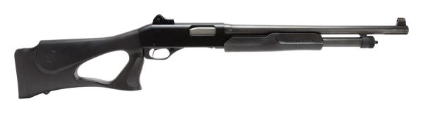 Stevens Thumbhole Shotgun