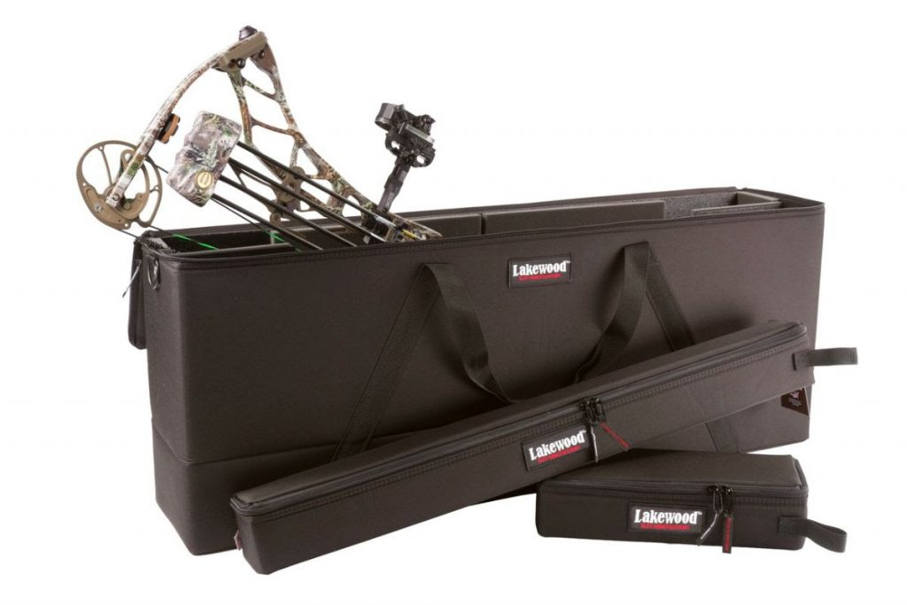 bow case combo