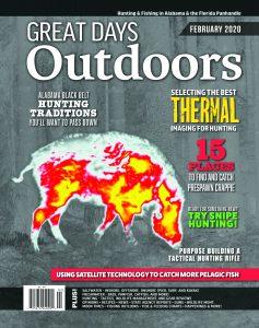 February 2020 magazine cover