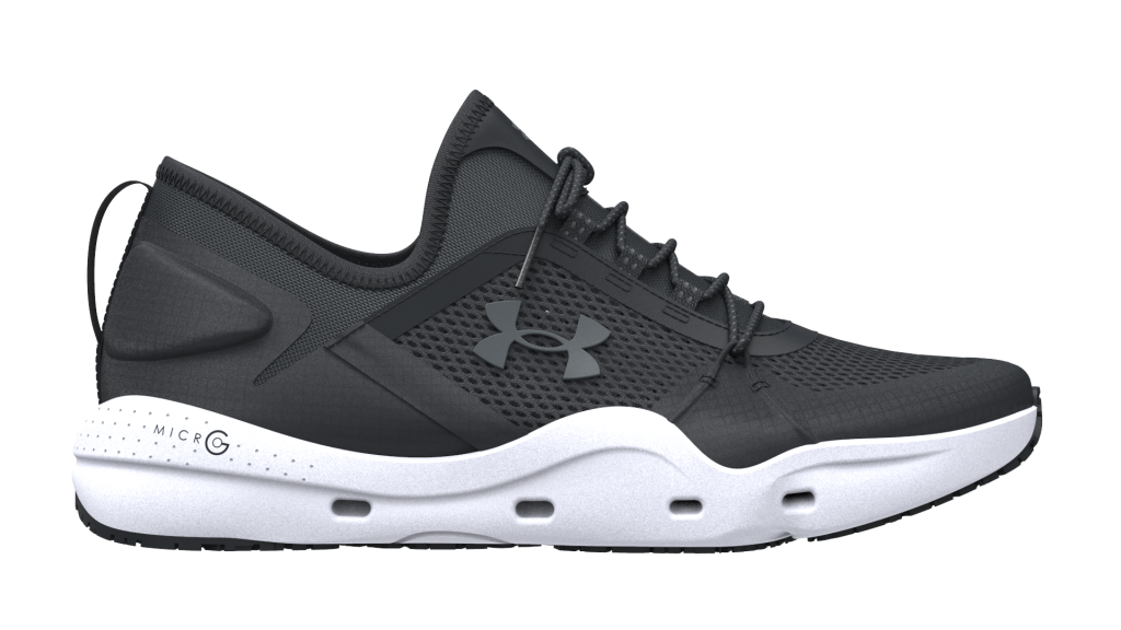 Under Armour Micro G® Kilchis Fishing Shoes