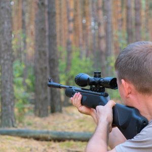 Selecting The Best Air Rifles For Hunting