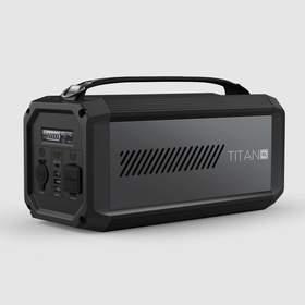 Raptic Titan XL 500 Portable Power Station