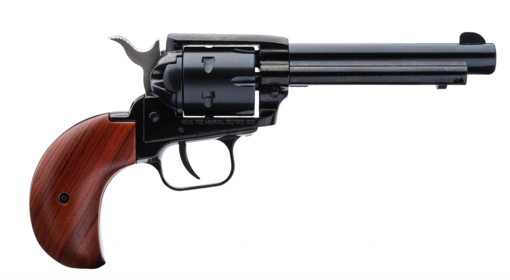 Rough Rider Bird Head Revolvers