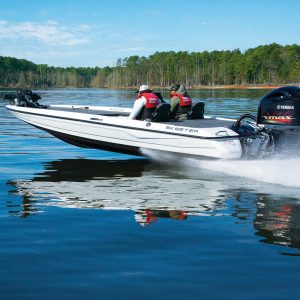 Finding The Best Bass Boat For The Money