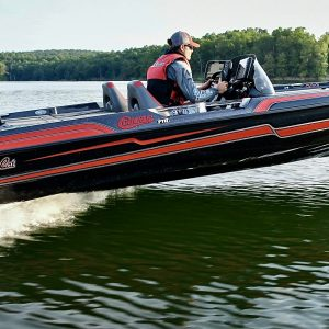 Choosing the Best Bass Boat for Rough Water