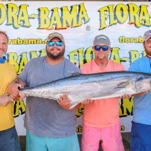 Flora-Bama Fishing Rodeo Returns For 2021