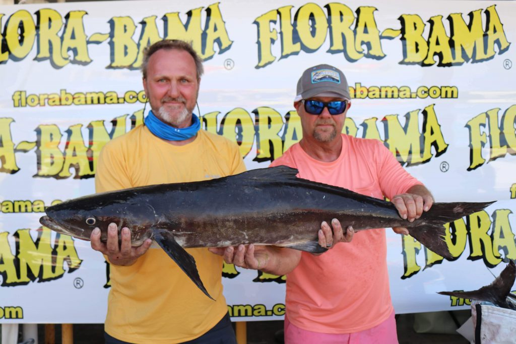fishing rodeo 2021 cobia