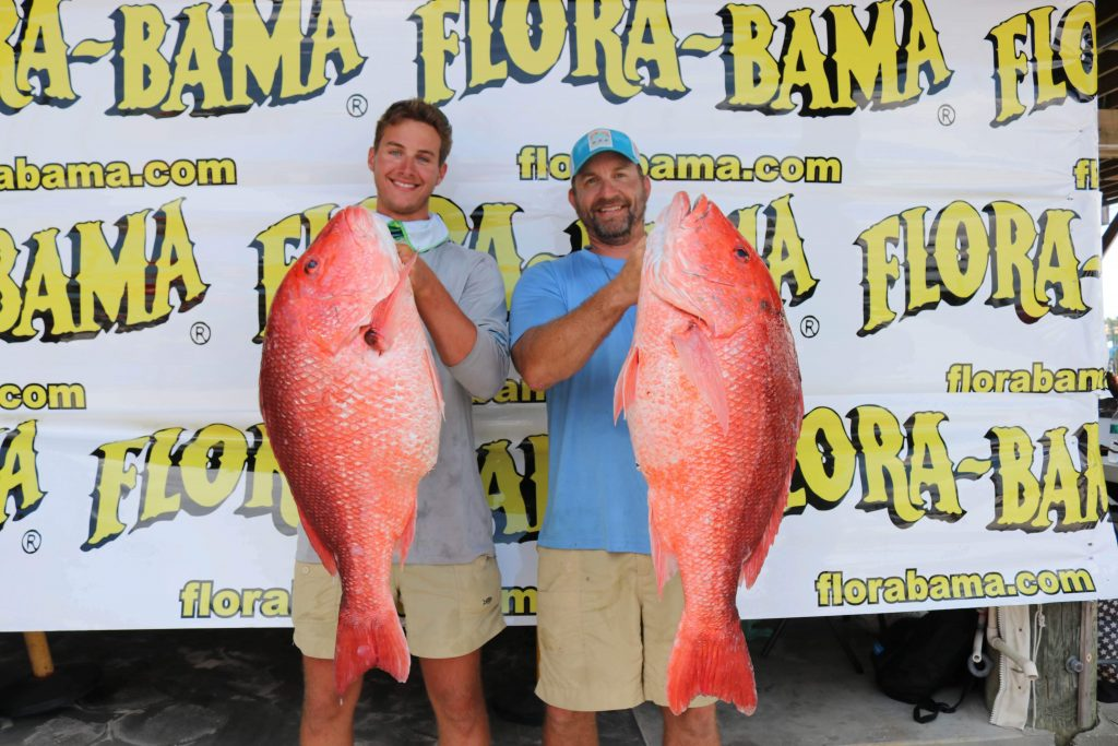 fishing rodeo snapper