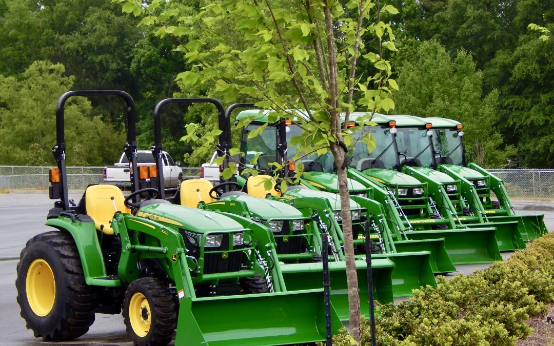 Finding The Best Tractor For The Money