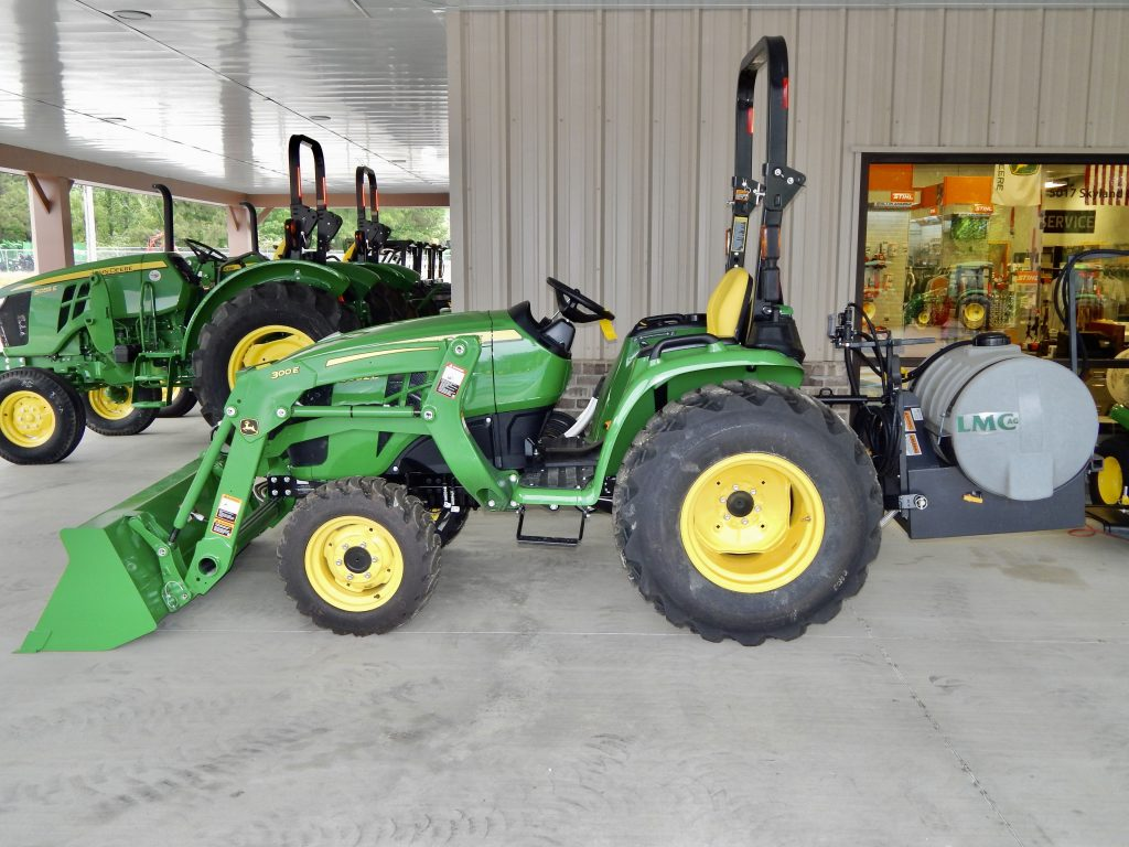 best tractor for the money