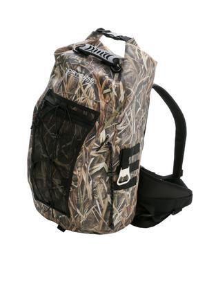 Brunswick Backpacks in Mossy Oak Patterns