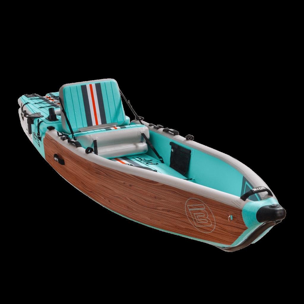BOTE LONO + APEX PD Inflatable Kayak