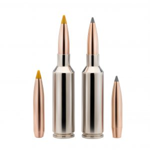 6.5 Grendel Vs 6.5 Creedmoor Vs 6.8 Western Rifles and Ballistics