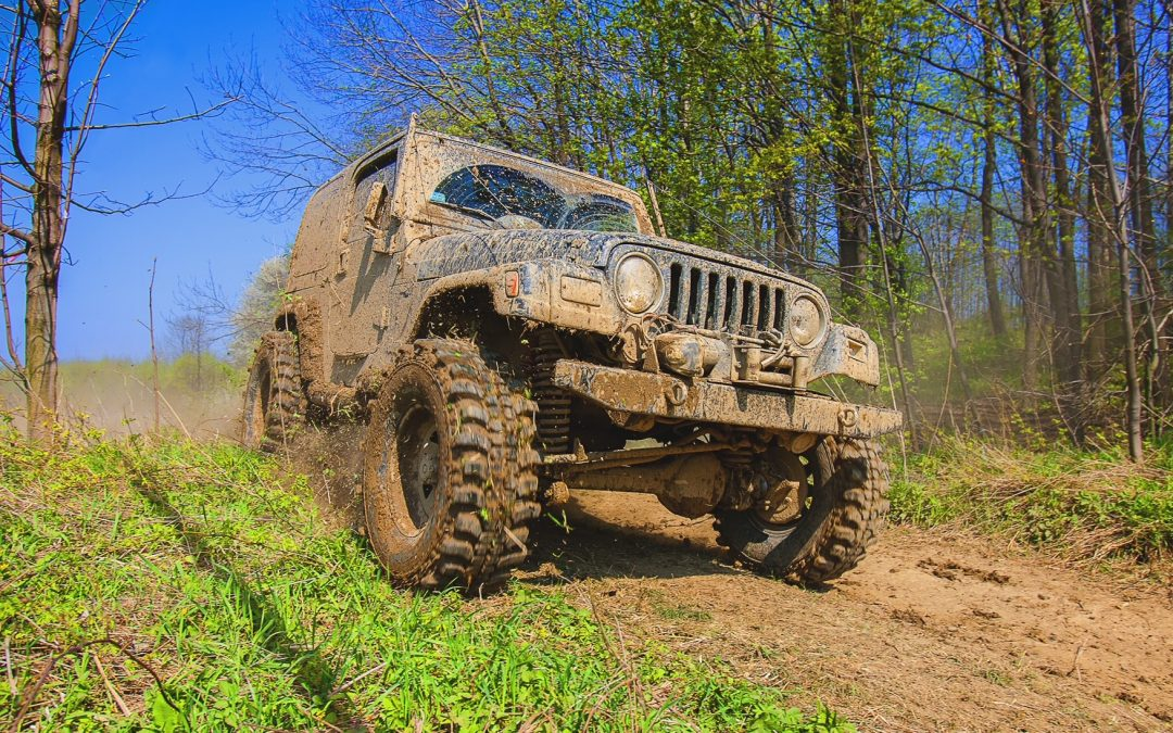 The Outdoorsman's 4X4 Inspection And Maintenance Checklist